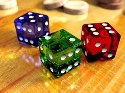 Как сделать игральный кубик фото 205